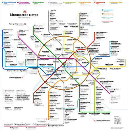 станций метрополитена наши