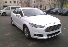 Ford Mondeo (762)